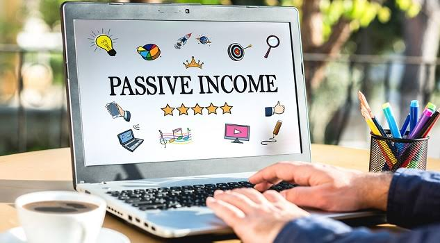 35 Business Ideas for making passive income
